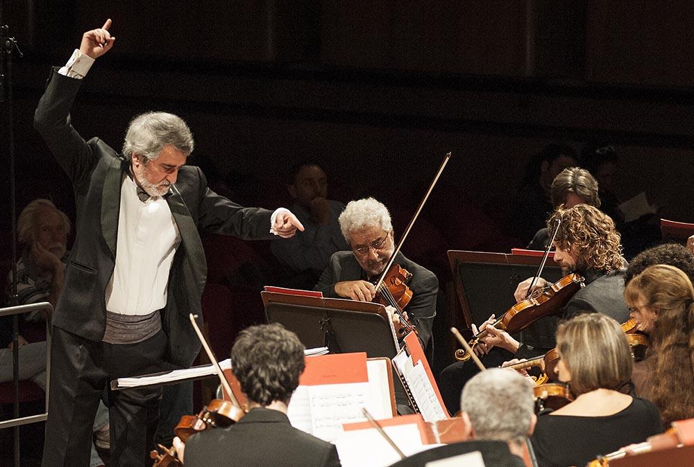 """Peppe Servillo e i  Solisti di Roma Sinfonietta in """"Histoire du Soldat"""" nella Tenuta dello Scompiglio di Vorno, Lucca"""