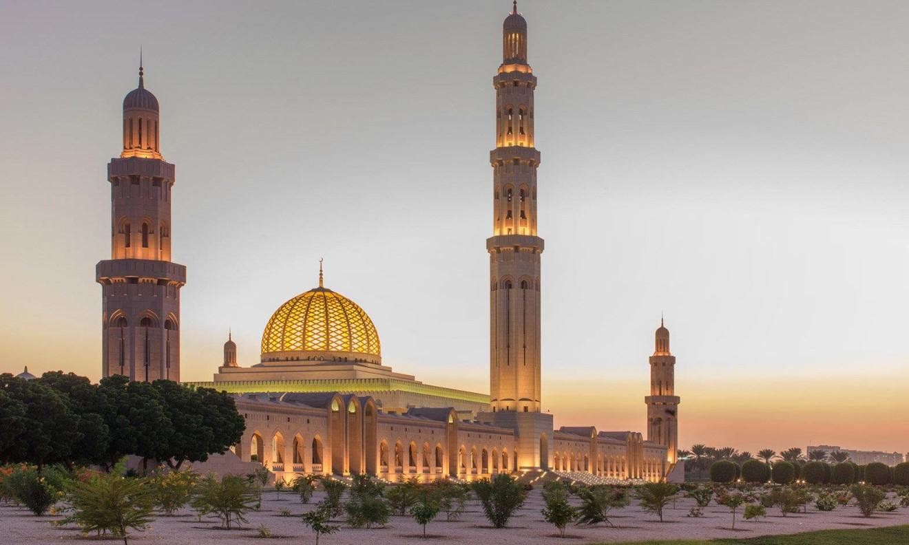 Sicurezza e connessioni: Oman, un paese moderno da visitare