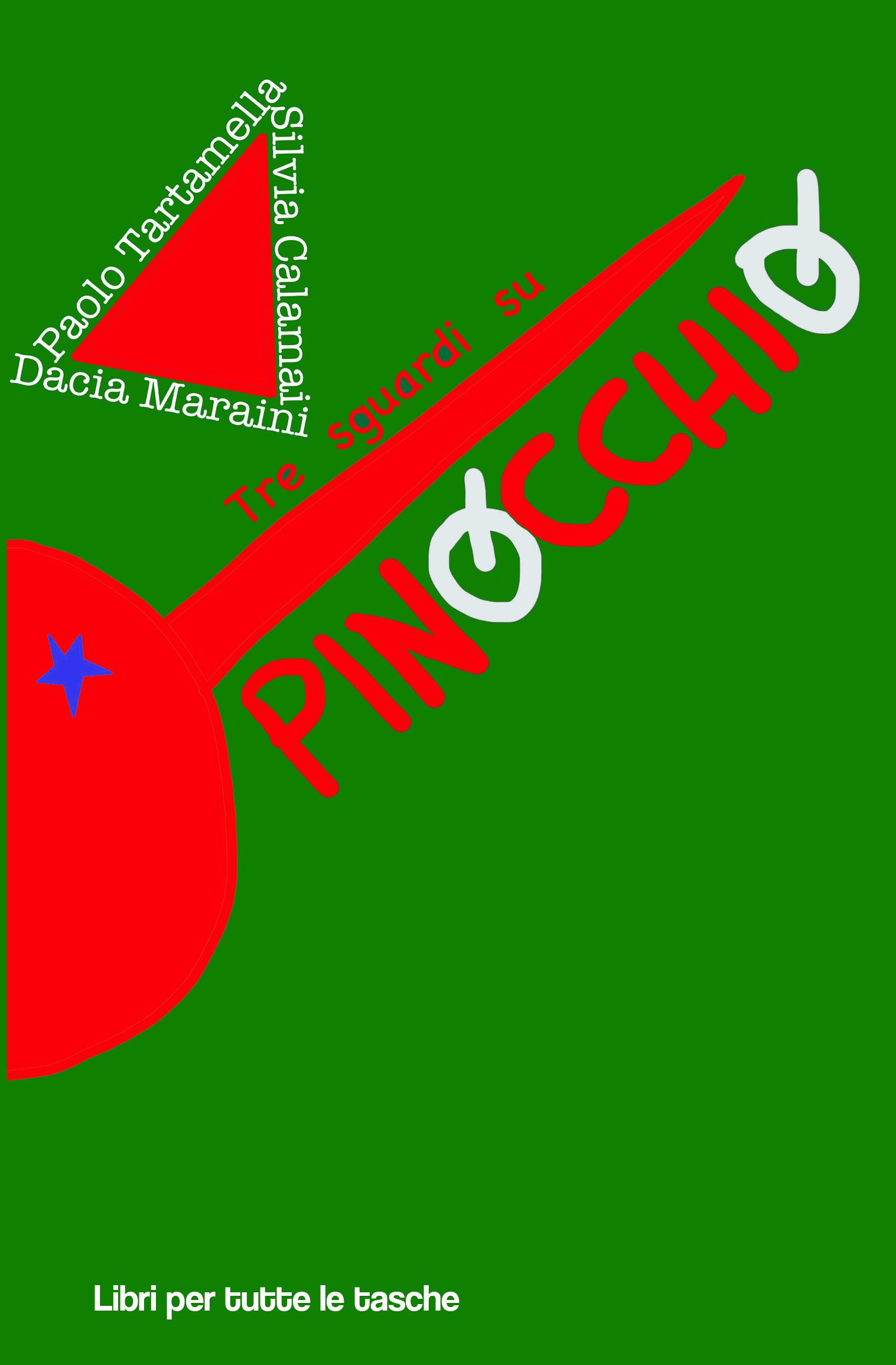 Italytime e Dacia Maraini assieme nel nuovo testo 'Tre Sguardi Su Pinocchio'