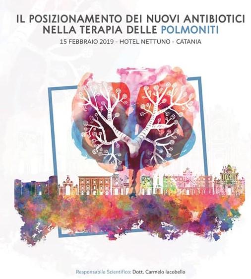 Il posizionamento dei nuovi antibiotici nella terapia delle polmoniti