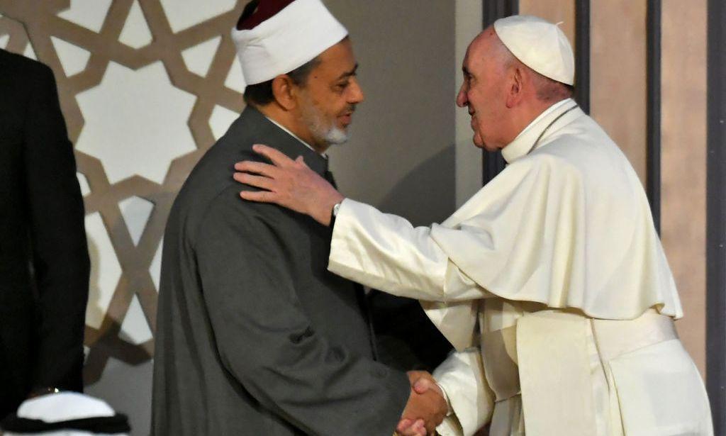 Note sparse intorno a un grande evento: La visita di Papa Francesco negli Emirati Arabi