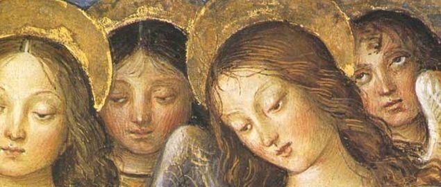ANGELICHE PRESENZE PER LA NOSTRA TUTELA FISICA E SPIRITUALE