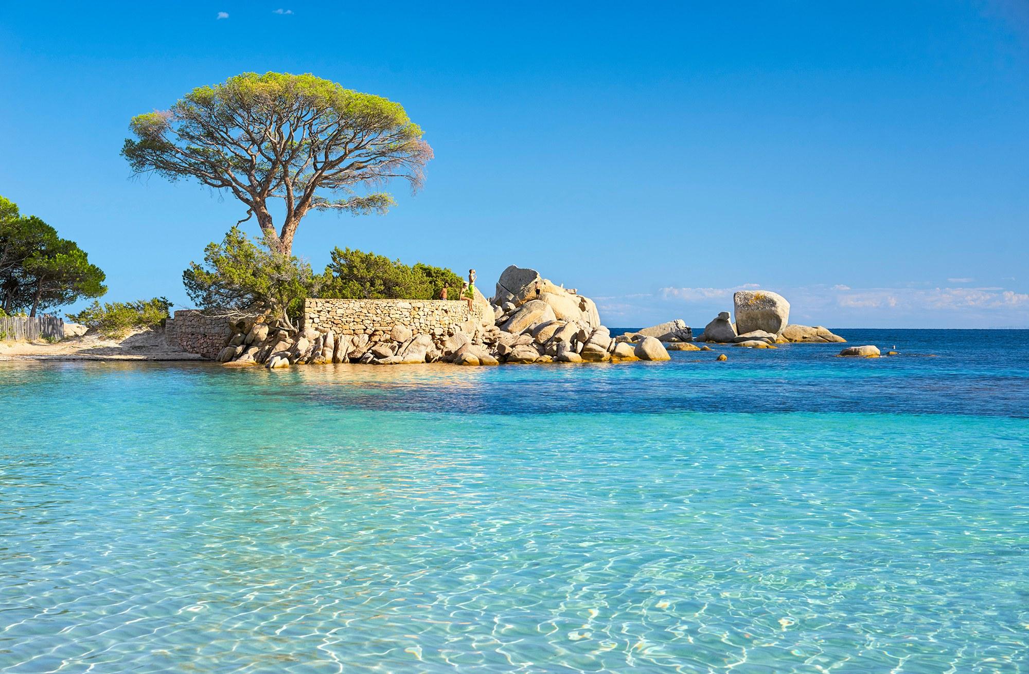 Visitare la Corsica: informazioni generali sull'isola