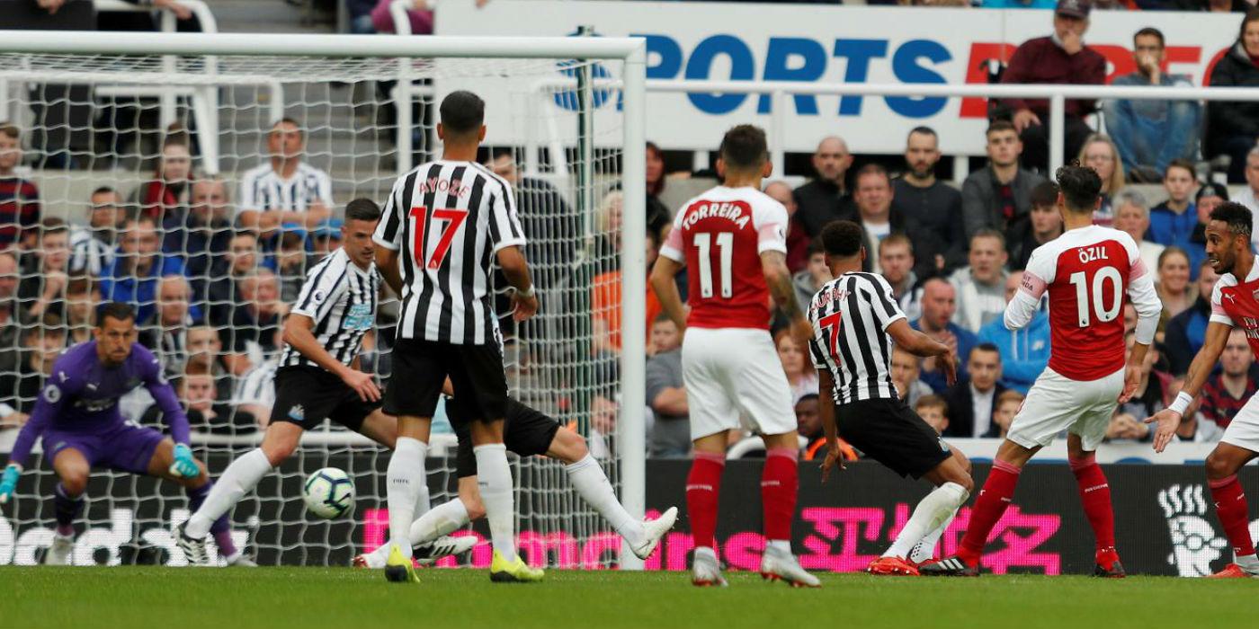 Calcio internazionale: cresce l'attesa per Arsenal-Newcastle