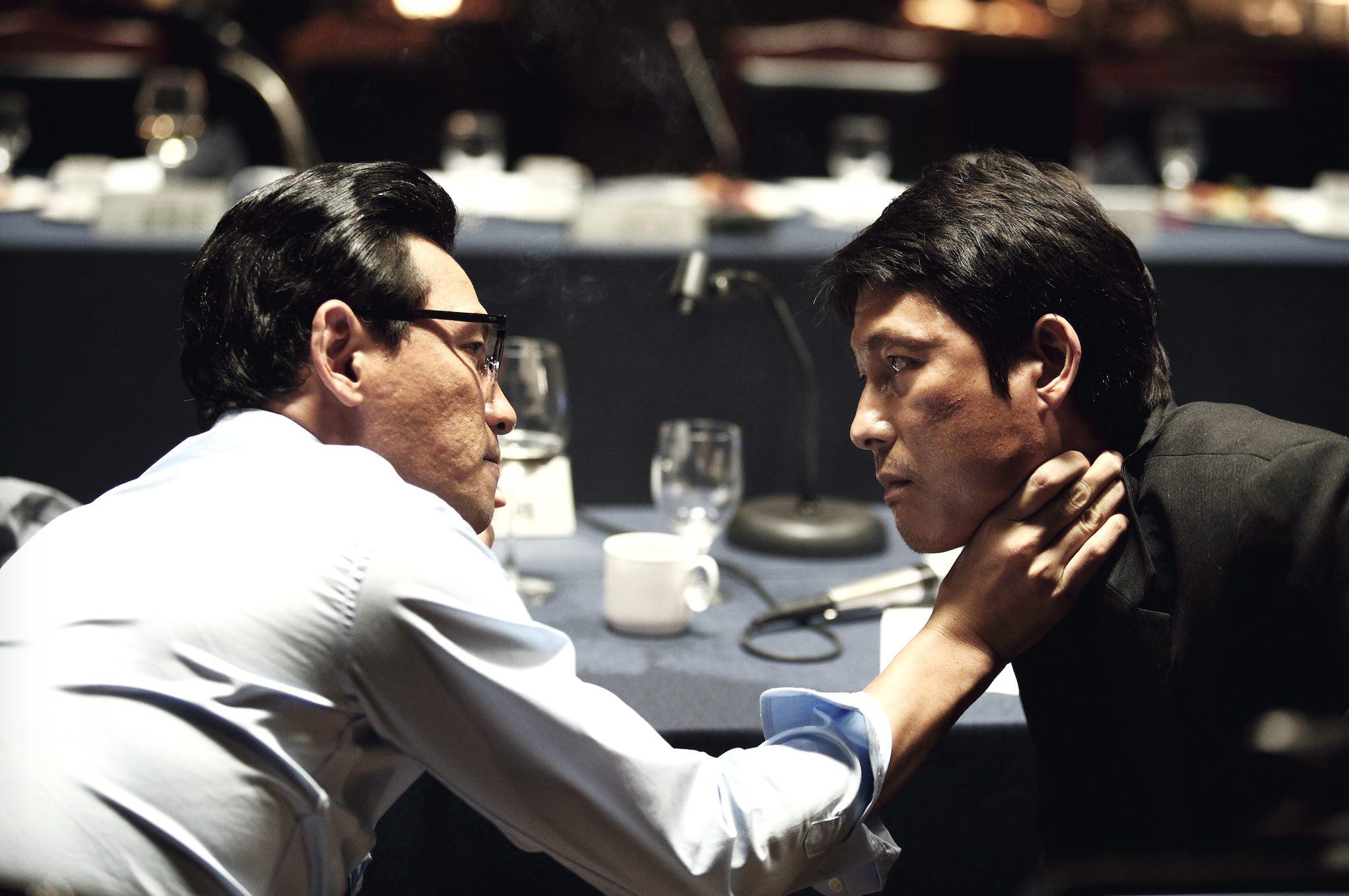 """La star Jung Woo-sung protagonista della terza giornata del 17/mo Florence Korea Film Fest con il noir """"Asura: the city of madness"""""""