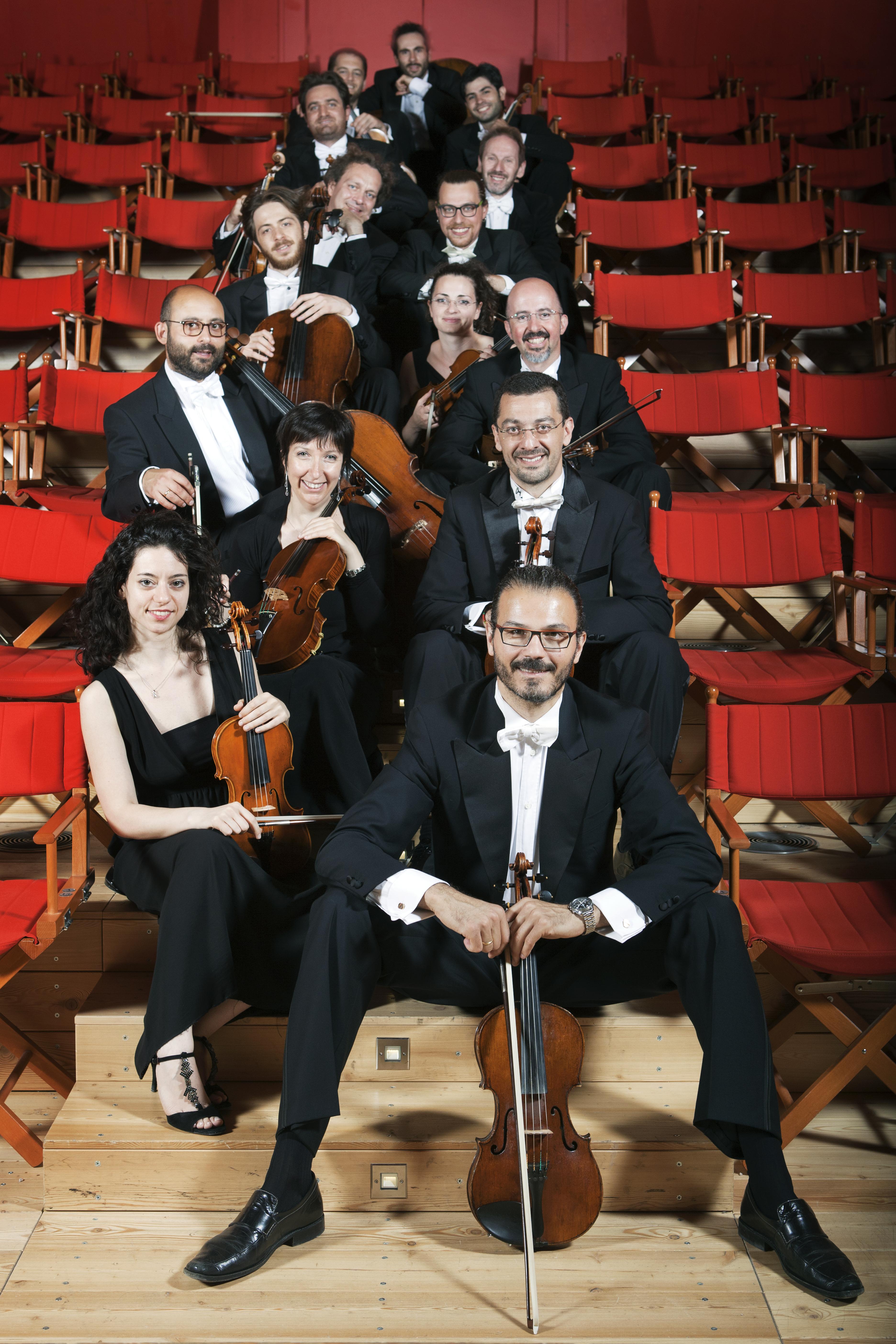 I SOLISTI AQUILANI al Parlamento Europeo con un concerto per l'Aquila e la salvaguardia dell'ambiente