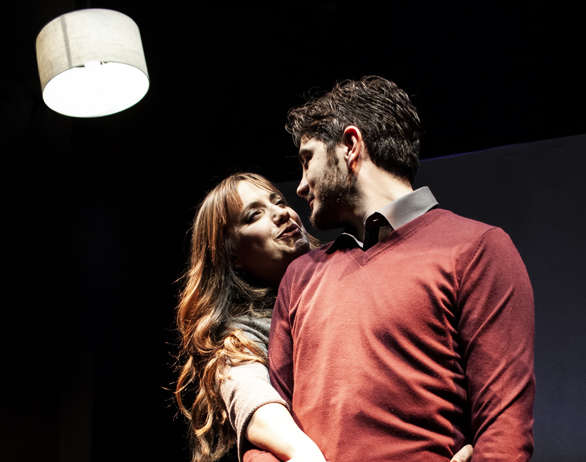 """Firenze, al Teatro di Rifredi,  """"Nerium Park"""" in prima nazionale"""