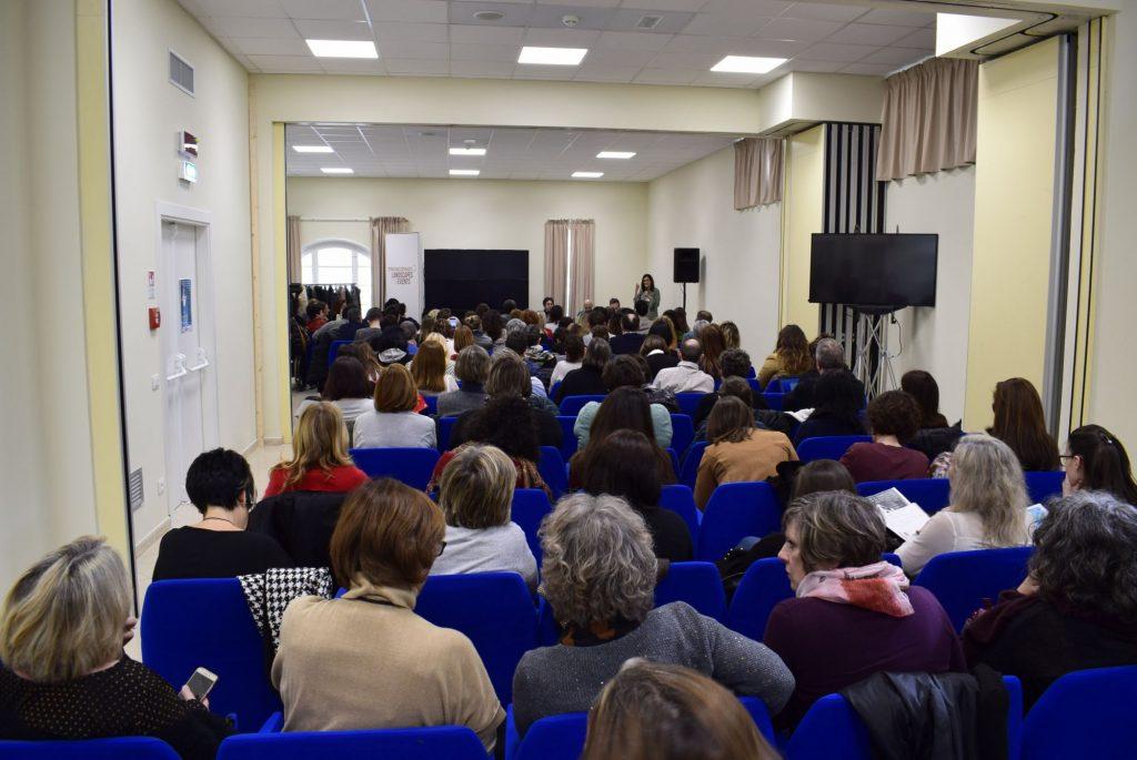 """""""Oltre il pregiudizio – Accoglienza di un figlio disabile"""" convegno sold-out a Viareggio"""