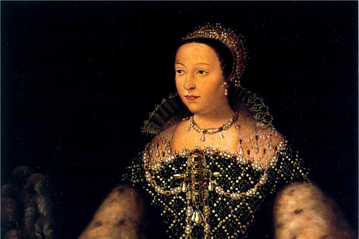 """Diana e Alfredo Lowenstein annunciano la realizzazione del """"Museo di Caterina"""" dedicato a Caterina de' Medici"""