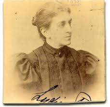 Lidia Poët, esempio di determinazione al femminile per imporsi nell'attività forense