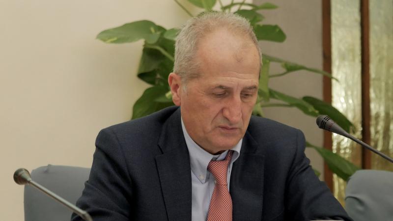 Mauro Agnoletti premiato dalla Fondazione FICO per l'impegno nella tutela del paesaggio