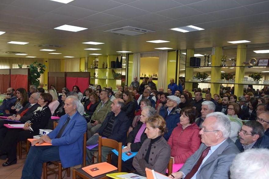 RESOCONTO DEL CONVEGNO SU DONAZIONE E TRAPIANTO DI ORGANI A CAGLIARI