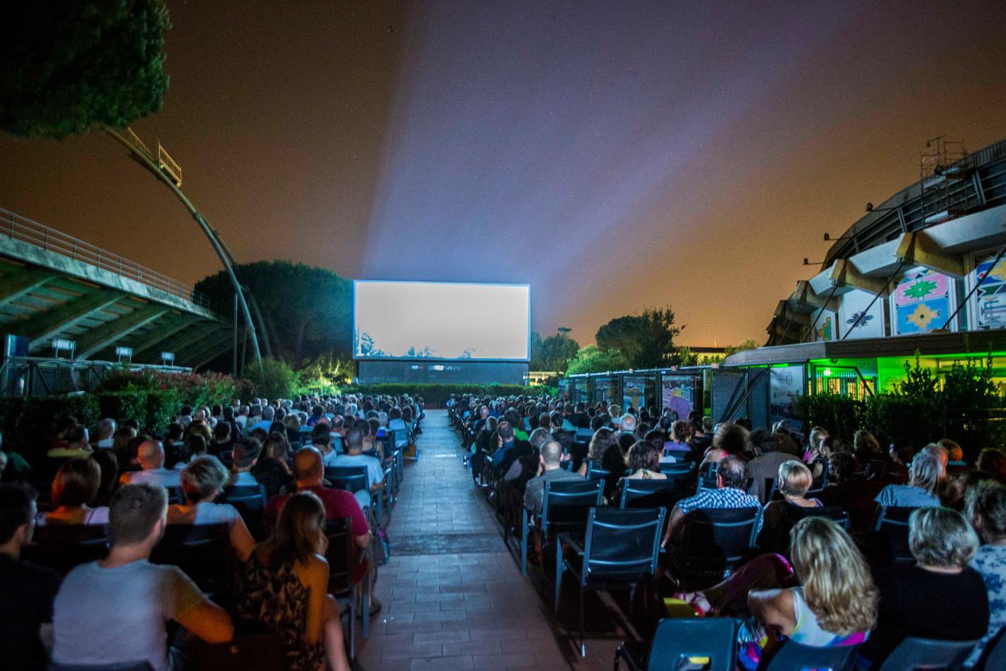 Firenze: Cinema sotto le stelle 2019 – Mercoledì 26 giugno al via la programmazione delle Arene di Marte