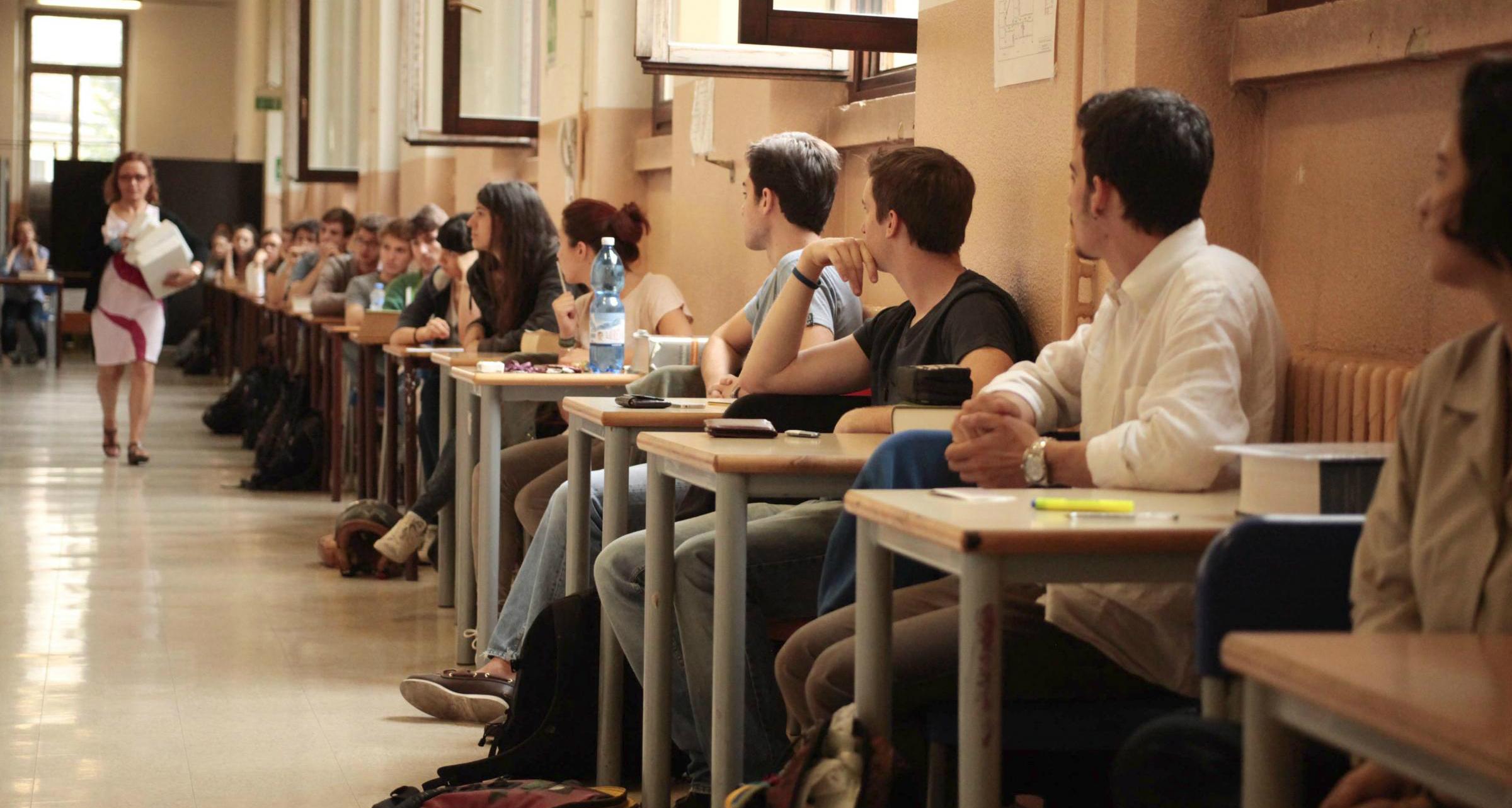 Notte prima degli Esami: gli Italiani e la Maturità, sogno ricorrente e grandi Emozioni