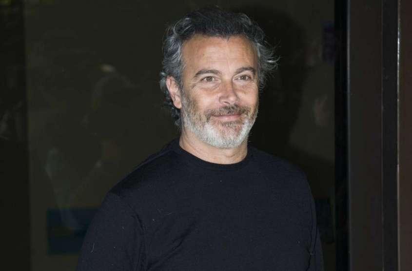 """Paolo Sassanelli è stato ieri sera a Firenze il protagonista della sesta edizione del """"Firenze Film Corti Festival"""", presieduto da Marino Demata."""