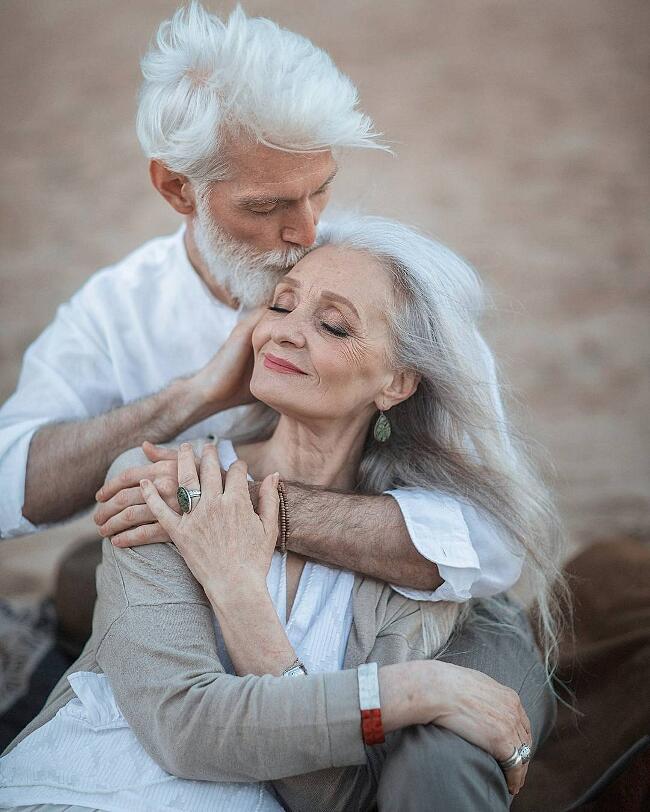 L'amore non ha età … ma la prostata sì! E lo dimostra la mail inviataci da una lettrice