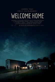 """""""WELCOME HOME"""" Il lato oscuro del Bel Paese"""