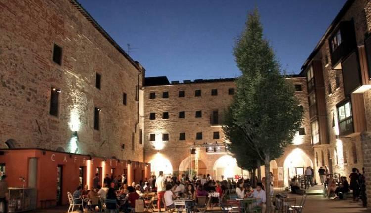 A Firenze: Power Tales il 6 settembre, Caffè Letterario, piazza delle Murate