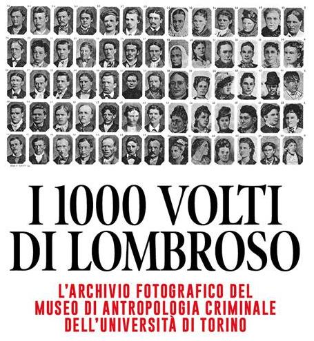 """AL MUSEO DEL CINEMA DI TORINO RIVIVE IL MUSEO """"CESARE LOMBROSO"""""""