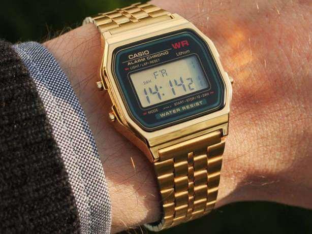Orologio Casio: un accessorio sempre alla moda per lui e per lei