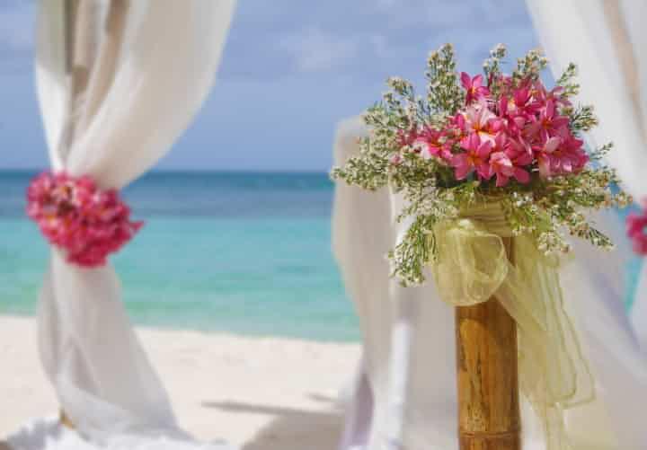 I luoghi più belli dove sposarsi in Italia