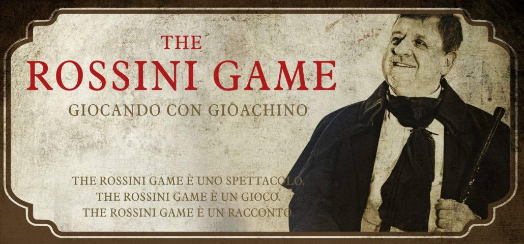 """""""The ROSSINI GAME"""" alla scuola primaria di Borgo S. Lorenzo"""