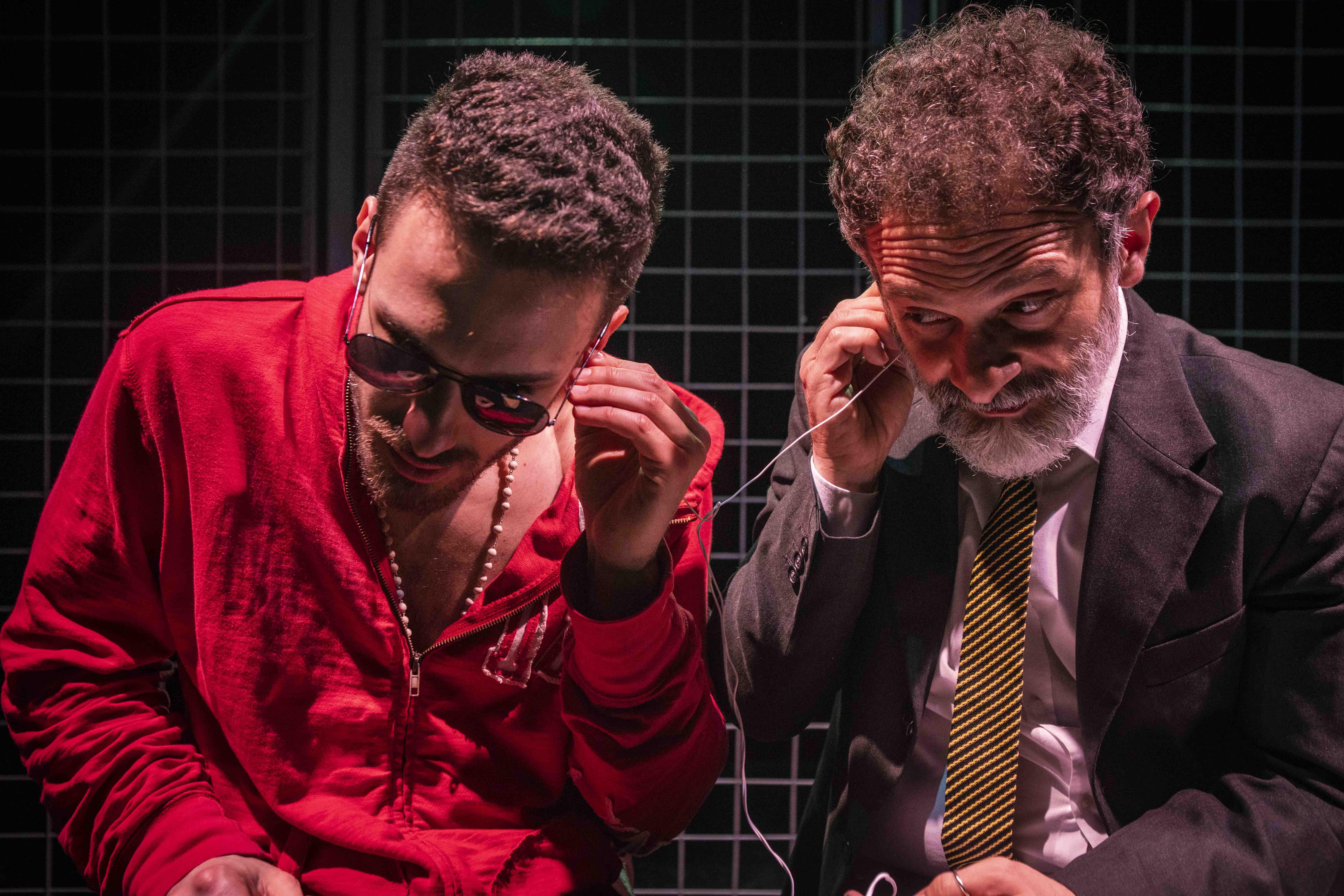 """Firenze: Al teatro di Rifredi comincia la stagione teatrale con """"Tebas Land"""" di Sergio Blanco"""