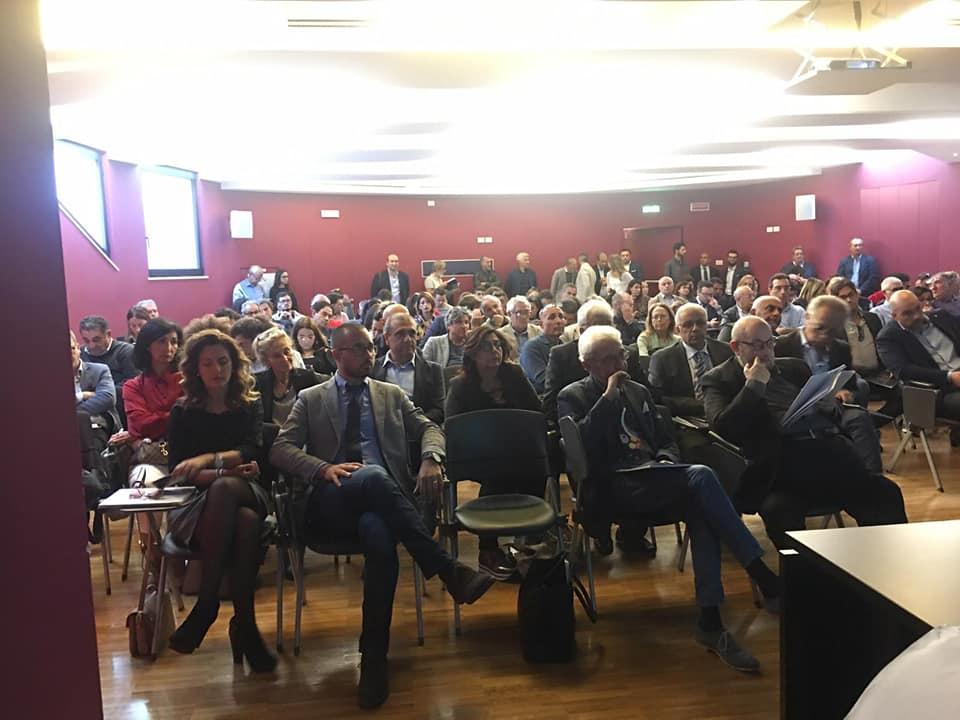 Convegno sulla riforma urbanistica regionale a Milazzo