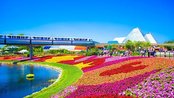 Orlando (USA): la destinazione top per i viaggi in famiglia