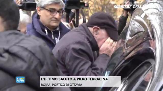 Vivere per testimoniare: Piero Terracina, una memoria che continuerà a vivere