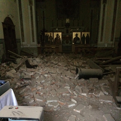 Novanta scosse in Mugello. E lo sciame sismico potrebbe continuare