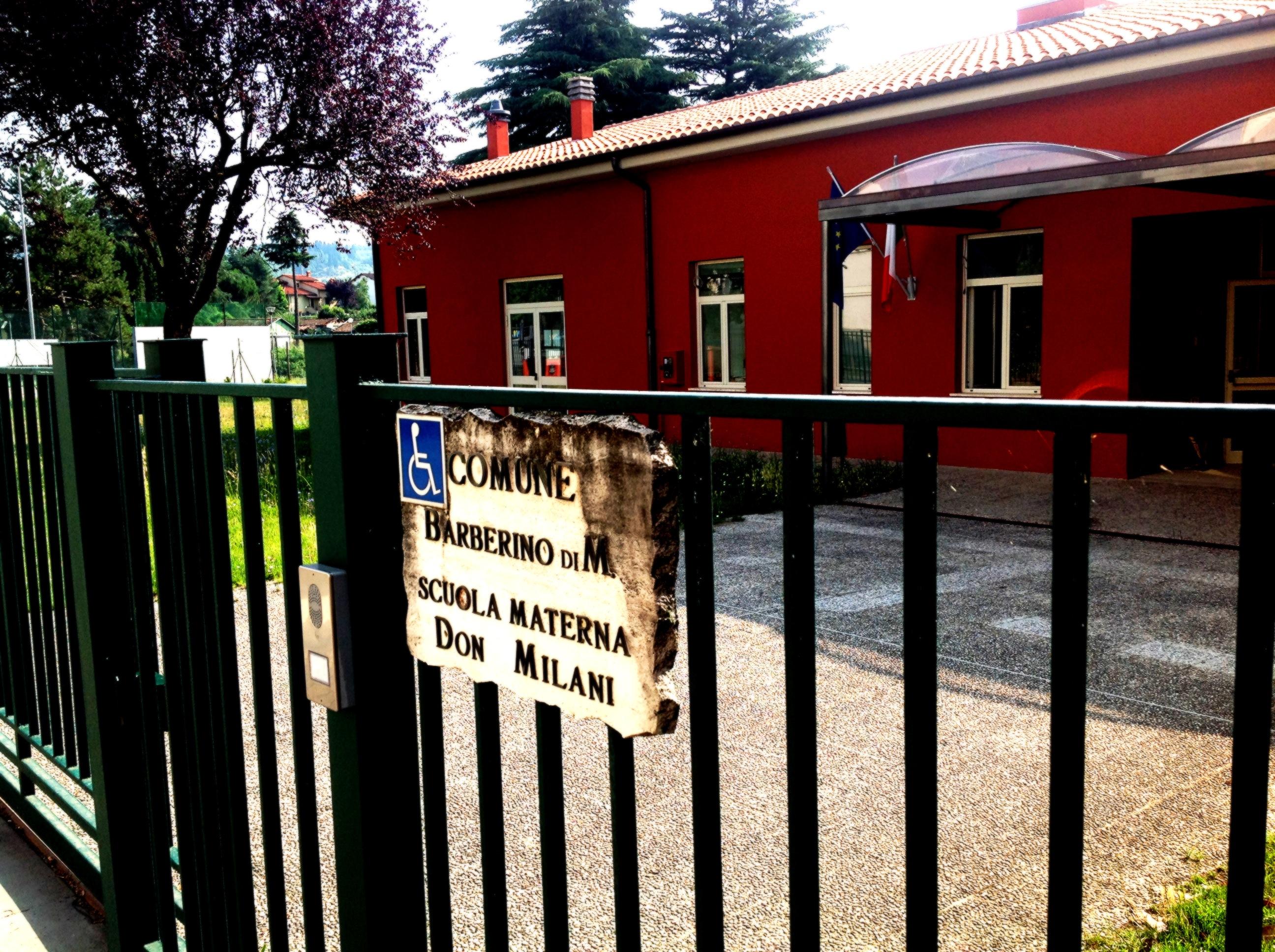 Domani 11 dicembre scuole aperte in Mugello. A Barberino scuole chiuse sino al 13 dicembre compreso