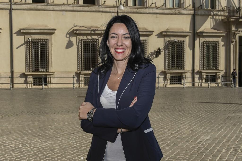 """La nuova ministra alla Pubblica Istruzione, Lucia Azzolina: """"Non vedo l'ora di cominciare"""""""