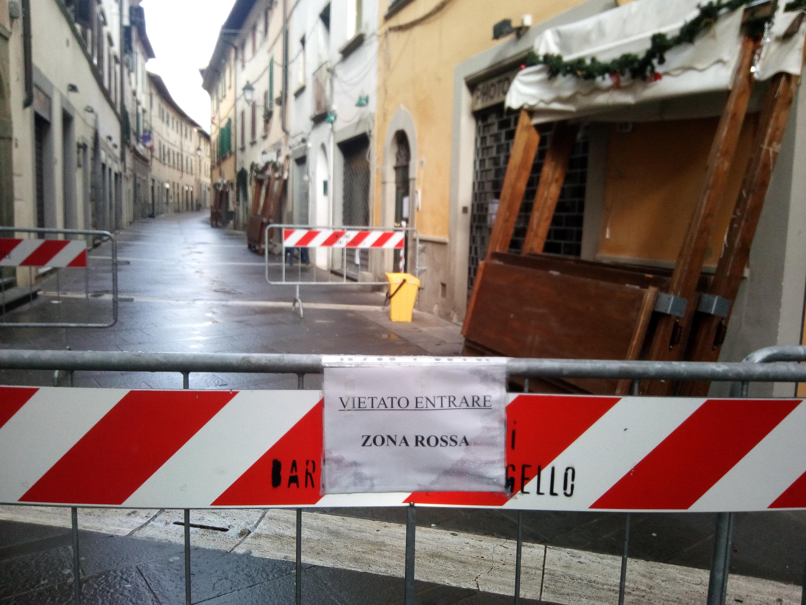 Continua lo sciame sismico a Barberino di Mugello, ma la popolazione reagisce in modo esemplare