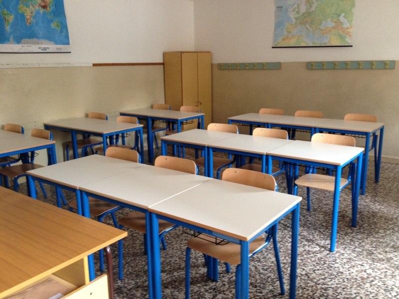 NESSUN PROBLEMA STRUTTURALE RISCONTRATO NELLE SCUOLE DI BARBERINO
