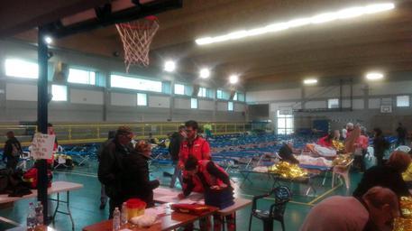 Terremoto in Mugello, sono 600 gli sfollati
