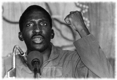 Il Comune di Soveria Mannelli, in Calabria, ricordaThomas Sankara primo presidente del Burkina Faso