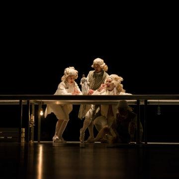 """Firenze:""""La Locandiera"""" al teatro di Rifredi dal 23 al 25 gennaio"""