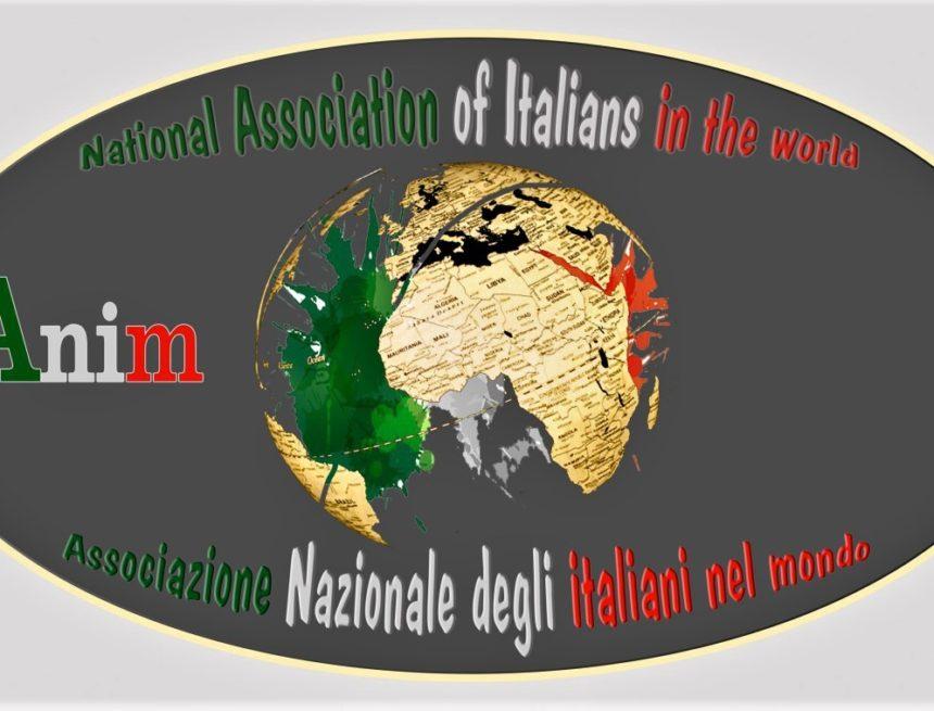 L'Associazione Nazionale Italiani nel mondo(Anim) si rinnova