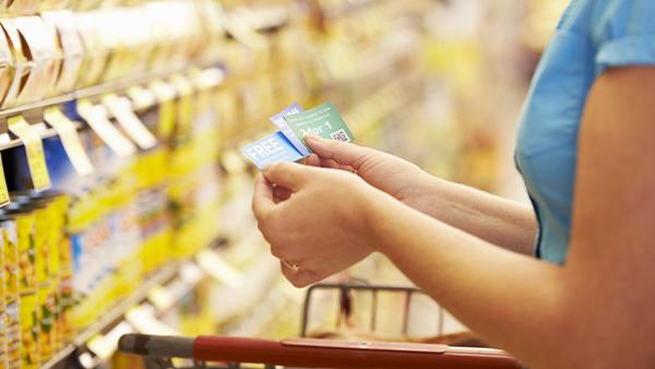 Buoni sconto: saldi tutto l'anno per lo shopping online