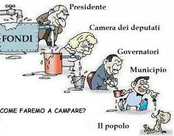 Il vero male dell'Italia: la burocrazia