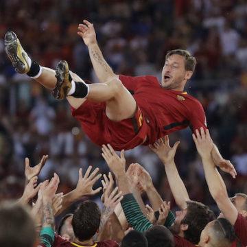 Tutti i calciatori impegnati nel sociale: da Totti a Mané