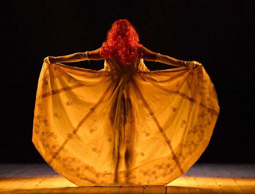 """Firenze: torna al teatro di Rifredi """"La scortecata"""""""