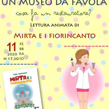 Un museo da favola a Lamezia Terme