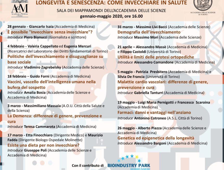 Vaccini, se ne parla a Torino il 18 febbraio