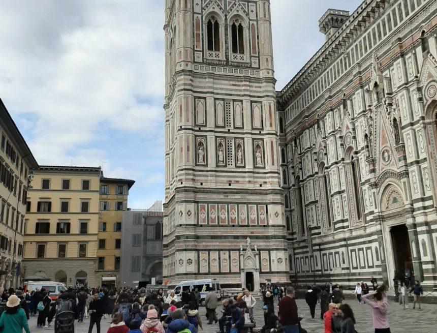 Visita al museo  Paleontologico di Firenze