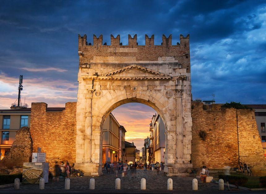 Coronavirus: a Rimini il primo albergo con ospiti i pazienti del Covid19