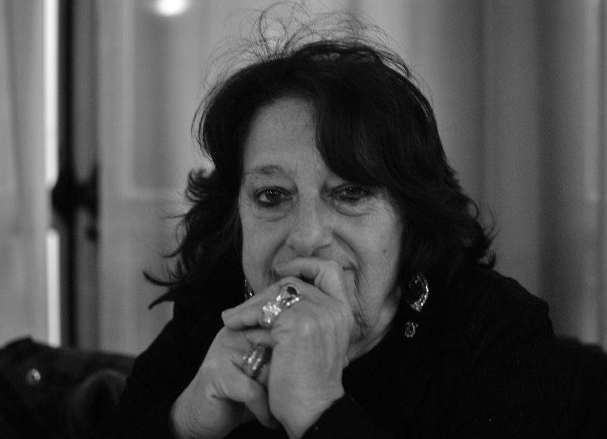 Città di Castello: Alba piatti legge Alfonso Leopardi in video lettura
