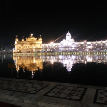 Rapsodia indiana: emozioni e sensazioni di un recente viaggio in India