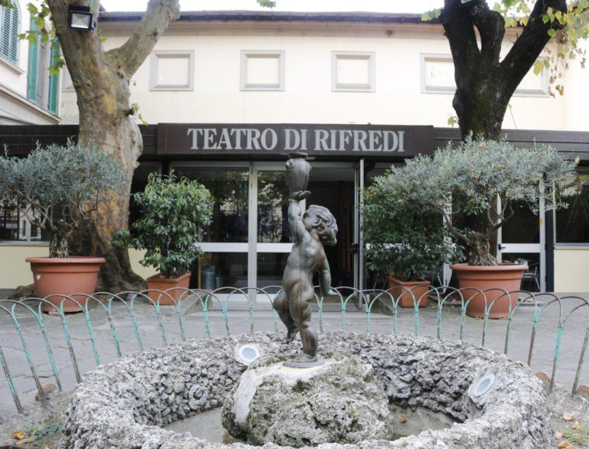 Firenze: al teatro di Rifredi spettacoli rinviati